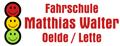 Walter, Matthias, Fahrschule