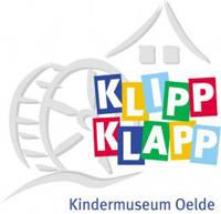 Logo: Kindermuseum Oelde KLIPP KLAPP