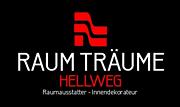 Logo: Raum-Träume Peter Hellweg