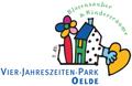 Logo:  Vier-Jahreszeiten-Park, Oelde