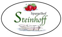 Logo: Spargelhof Steinhoff